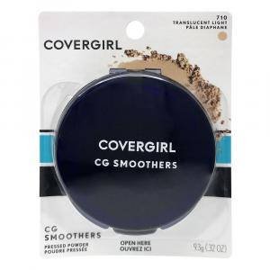 Covergirl Sm Pressed Powder Makeup Cd 710