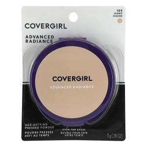 Covergirl Advanced Radiance Ivory