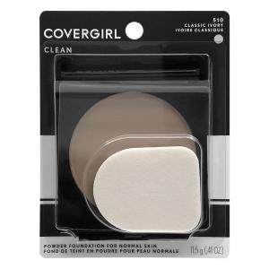 Covergirl Simply Powder Makeup Cd 510