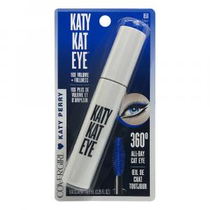 Covergirl Katy Kat Eye Mascara Perry Blue