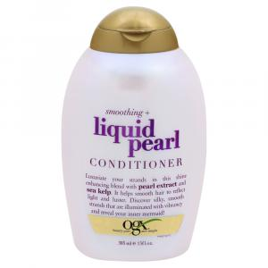 OGX Smooth Liquid Pearl Conditioner