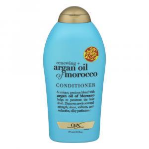 OGX Renewing Moroccan Argan Oil Conditioner 50% Free