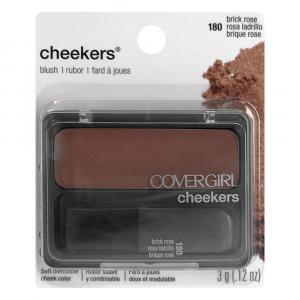 Covergirl Cheekers Blush Cd 180