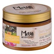 Maui Moisture Curl Quench & Coconut Oil Curl Smoothie