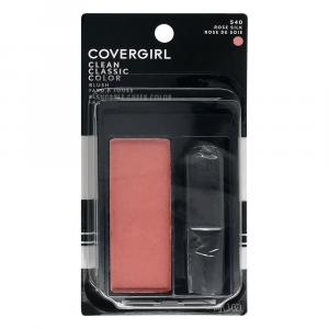 Covergirl Classic Blush 540 Rse S