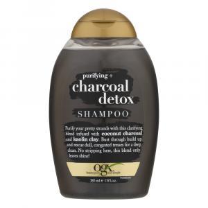 OGX Purifying Charcoal Detox Shampoo