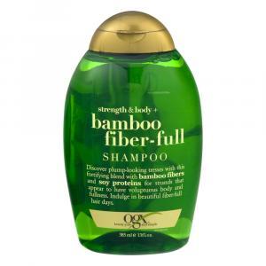 OGX Bamboo Fiber Full Shampoo