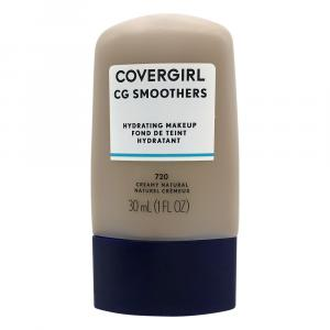 Covergirl Sm Liquid Makeup Creamy Natural