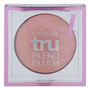Covergirl Tru Blend Blush Light Rose