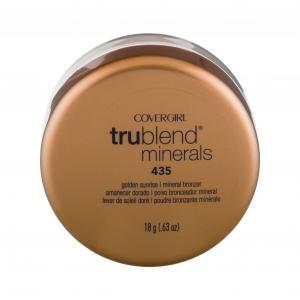 Covergirl Trueblend Nat Bronze Gldn S