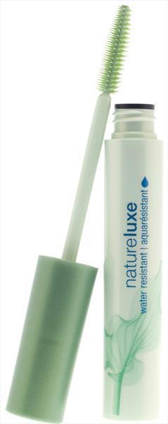 Covergirl NatureLuxe Mascara Water Resistant Black Brown 530