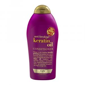 Ogx Keratin Oil Conditioner 50% More Free