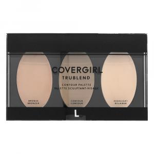 Covergirl Tru Blend Contouring Concealer Light