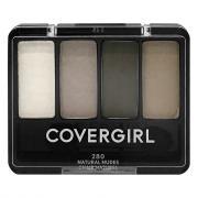 Covergirl Eye Enhancers 4 Kit - Natural Nudes