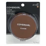 Covergirl Clean Fragrance Free Pressed Powder 155