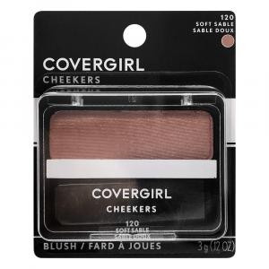 Covergirl Cheekers Blush Cd 120