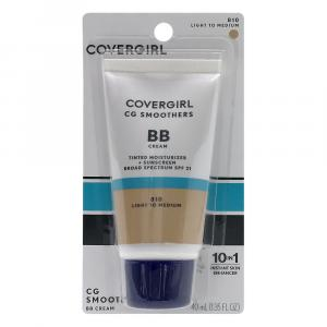 Covergirl BB Cream Tinted Moisturizer 810 Light to Medium