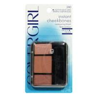 Covergirl Instant Cheek Blush Sophstcated 240