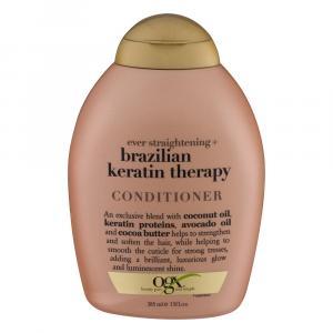 OGX Brazillian Keratin Therapy Defrizz Conditioner