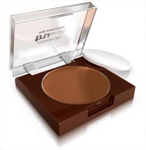 Covergirl Trumagic Bronze Sunkisser Shade #100