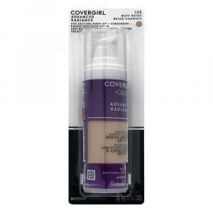 Covergirl Advanced Radiance Liquid Makeup 125