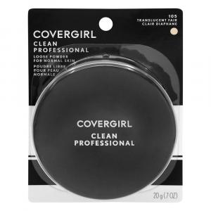 Covergirl Professionals Trans Loose Powder Fair