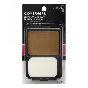 Covergirl Ultimate Finish Makeup Cd 425 Bu