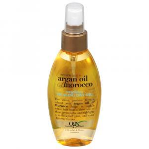 Ogx Renewing Argan Weightless Healing Dry Oil