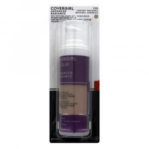 Covergirl Advanced Radiance Liquid Makeup 120