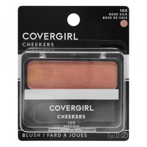 Covergirl Cheekers Blush Cd 105