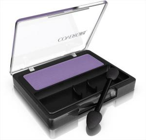 Covergirl Enhanced 1-Kit Eye Shadow Uc 455 P