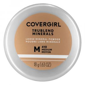 Covergirl Trueblend Nat Lse Powder Trn