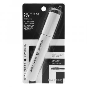 Covergirl Katy Kat Eye Mascara Very Black