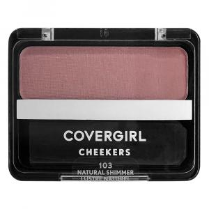 Covergirl Cheekers Blush Natural Shimmer