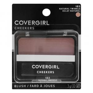 Covergirl Cheekers Blush Cd 183