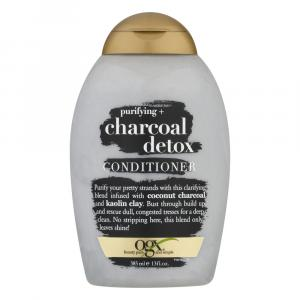OGX Purifying Charcoal Detox Conditioner