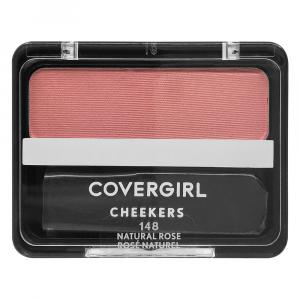 Covergirl Cheekers Blush Natural Rose