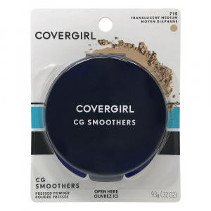 Covergirl Sm Pressed Powder Makeup Cd 715