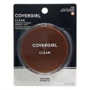 Covergirl Clean Fragrance Free Pressed Powder 150