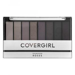 Covergirl Trunaked Roses Eyeshadow