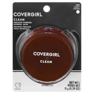 Covergirl Clean Liquid #105