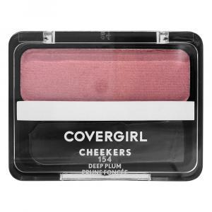 Covergirl Cheekers Blush Deep Plum