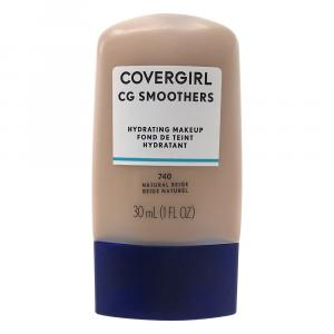 Covergirl Sm Liquid Makeup Natural Beige