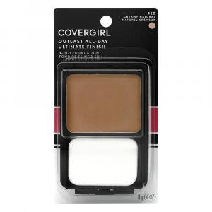 Covergirl Ultimate Finish Makeup Cd 420 Cr