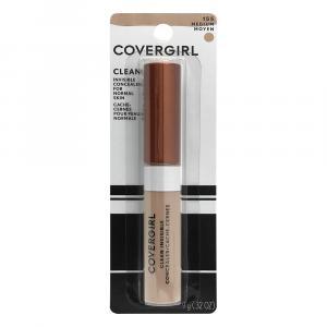 Covergirl Invisible Concealer Medium 155