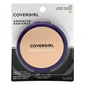 Covergirl Advanced Radiance Ad Pressed Powder Cd