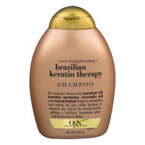 OGX Brazillian Keratin Therapy Defrizz Shampoo
