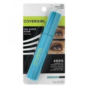 Covergirl The Super Sizer Very Black Mascara