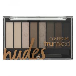 Covergirl Tru Naked Nudes Eyeshadow