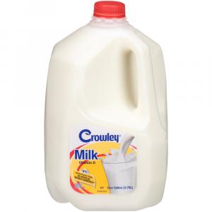 Crowley Whole Milk